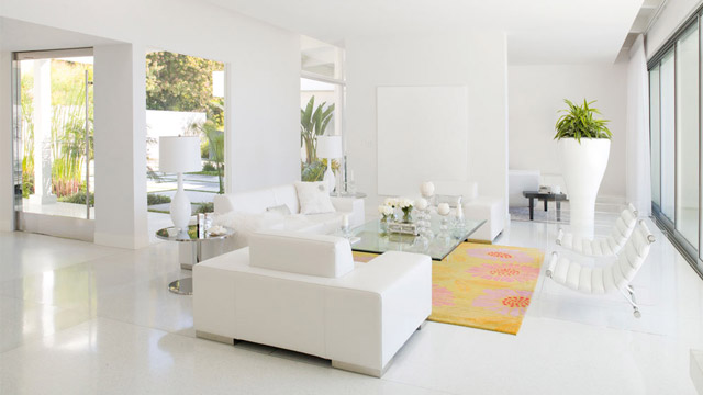 Three Steps to Choosing the Right White Paint
